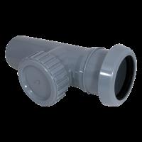 Ревизия канализационная D110 мм