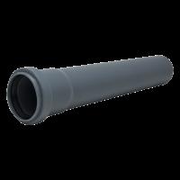 Труба полипропиленовая 50x1,8x750 мм
