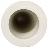 Труба 40x6,7 мм (толстая стенка)