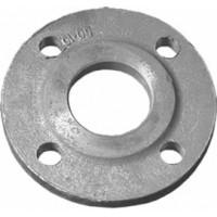 Фланец стальной 90 (Dy80) мм PN25