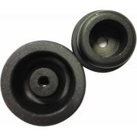 Универсальный сменный нагреватель (насадка) D63 FORA для всех типов армированных труб