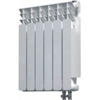 Биметаллические радиаторы Radena (нижнее подключение)
