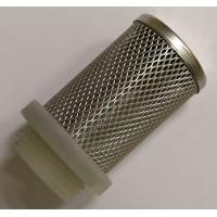 Фильтры для латунных обратных клапанов