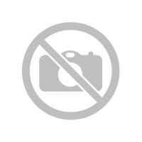Тройник 50x40*45° мм канализационный ПП (полипропилен, серый цвет)